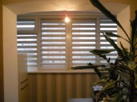 Рулонные шторы День-Ночь - фото работ